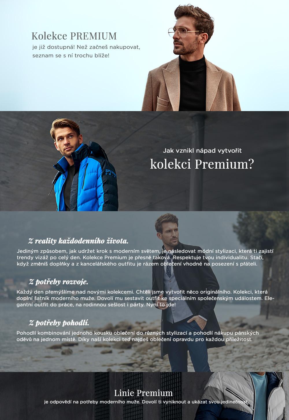 Ombre Premium